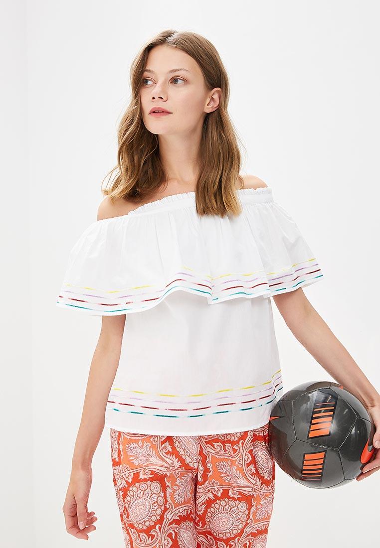 Блуза Marks & Spencer T431504UZ4