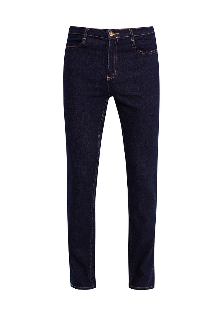 Прямые джинсы Marks & Spencer T576315XU