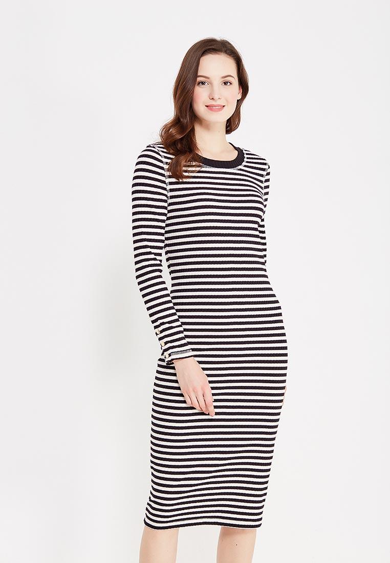 Платье-миди Marks & Spencer T426578F4