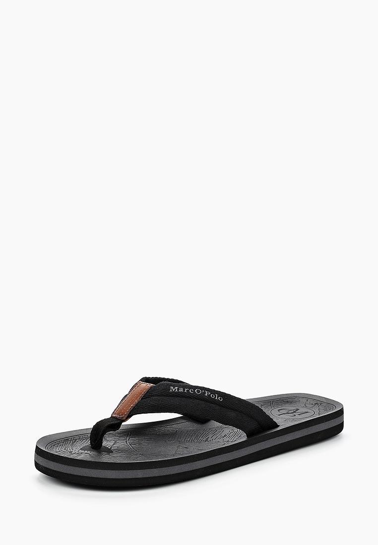 Мужские сандалии Marc O`Polo 80323691001600: изображение 5