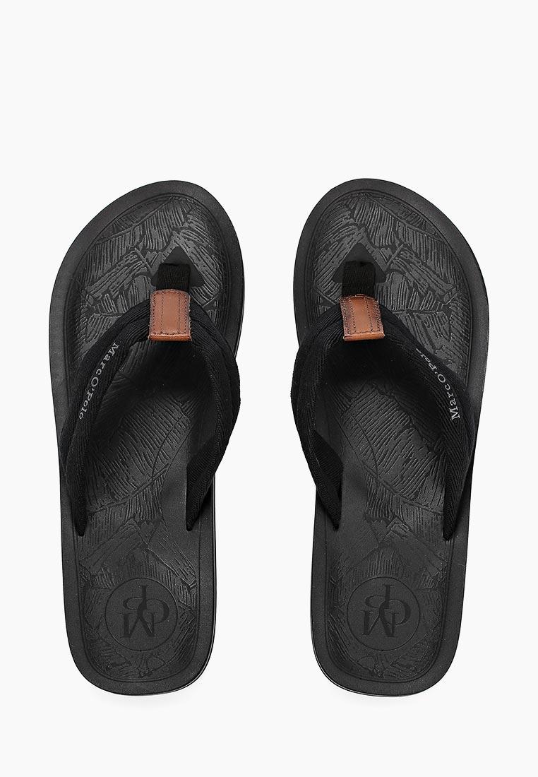 Мужские сандалии Marc O`Polo 80323691001600: изображение 6