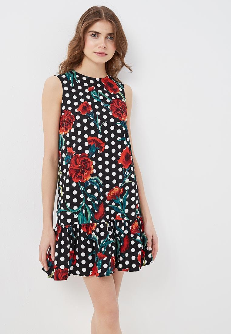 "Платье-мини MadaM T (Мадам Т) ПЛ3155/0340 ""Гайса"""