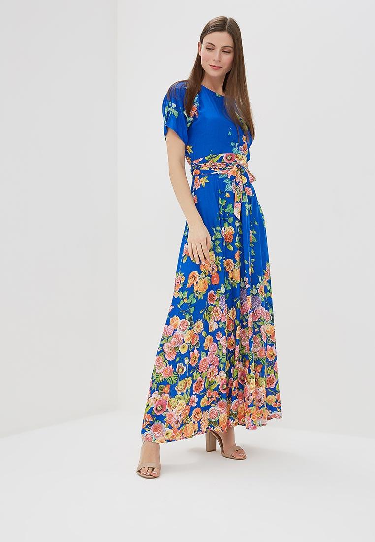 """Повседневное платье MadaM T (Мадам Т) ПЛ3230/2614 """"Комбина"""""""
