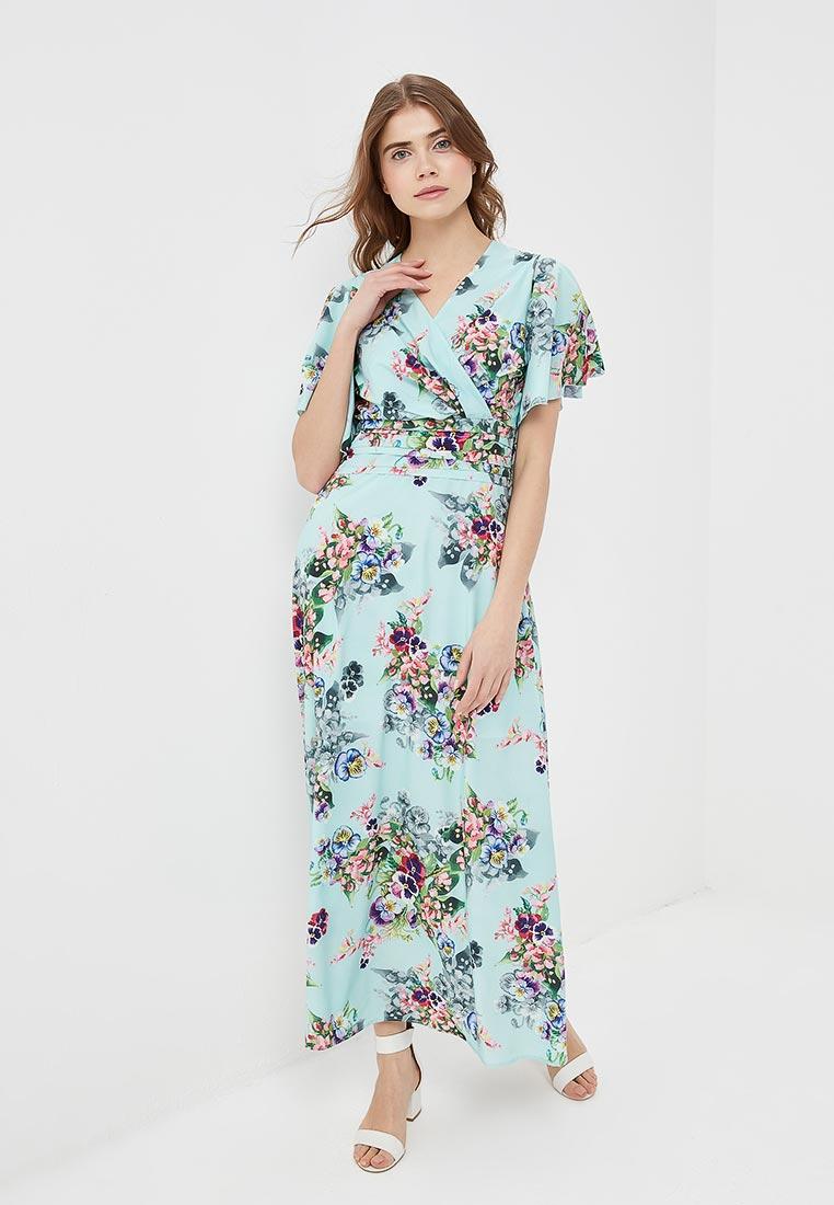 """Повседневное платье MadaM T (Мадам Т) ПЛ3232/1926 """"Эврика"""""""