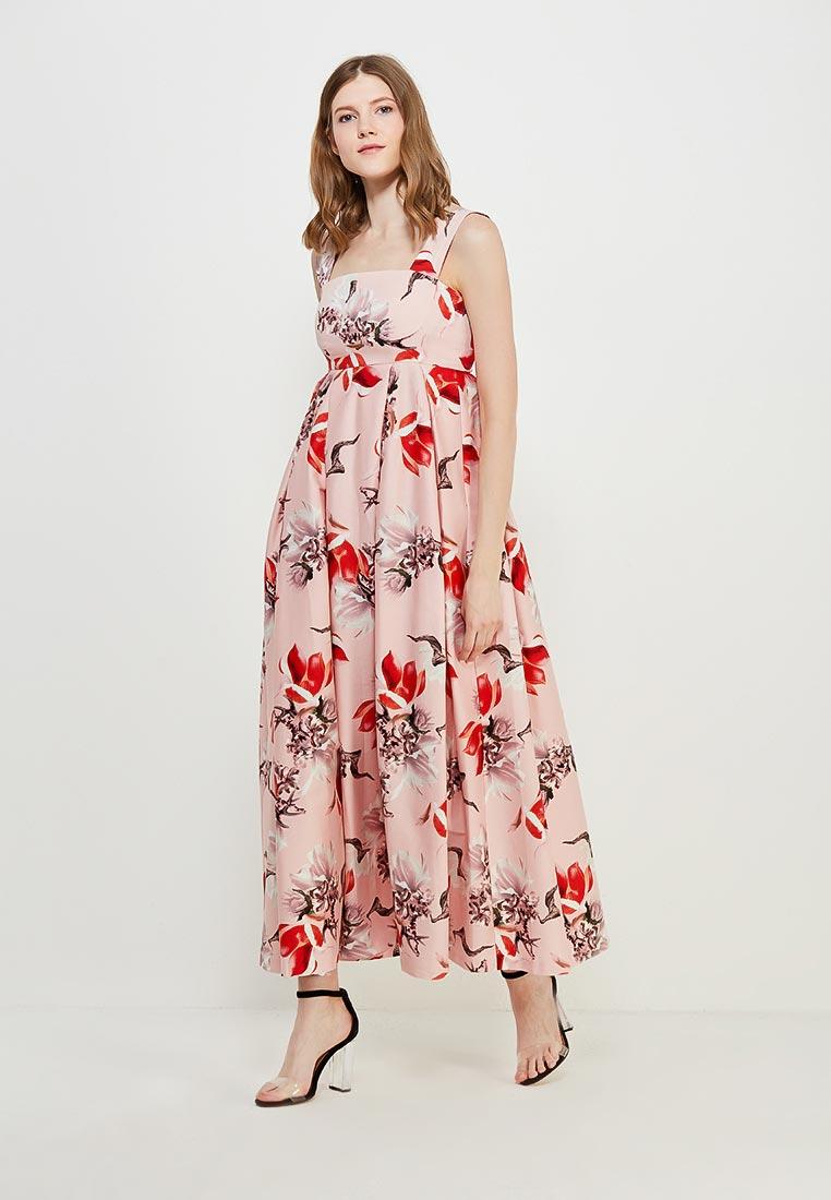 """Летнее платье MadaM T (Мадам Т) ПЛ3237/0237 """"Тоскана"""""""