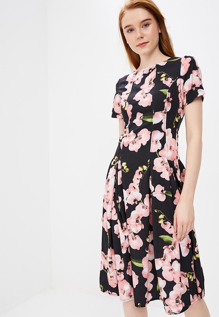 """Повседневное платье MadaM T (Мадам Т) ПЛ3254/0314 """"Кристи"""""""