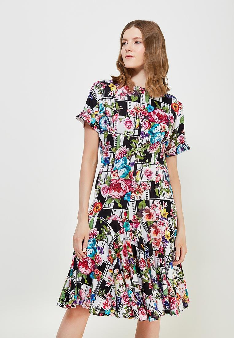 """Повседневное платье MadaM T (Мадам Т) ПЛ3879/0103 """"Сокаса"""""""