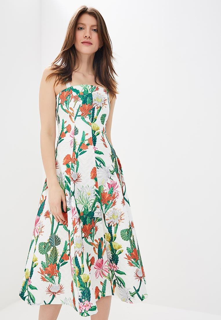 """Повседневное платье MadaM T (Мадам Т) ПЛ3945/0111 """"Блюма"""""""