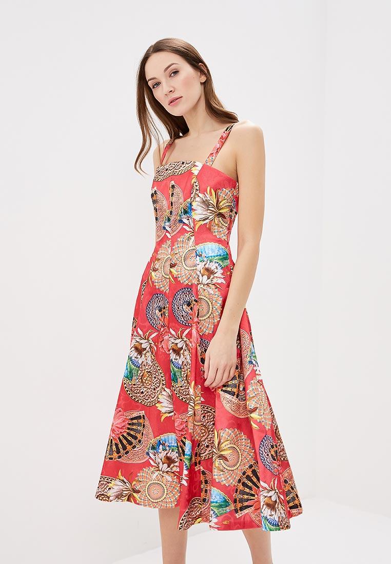 """Повседневное платье MadaM T (Мадам Т) ПЛ3966/4149 """"Блюма"""""""