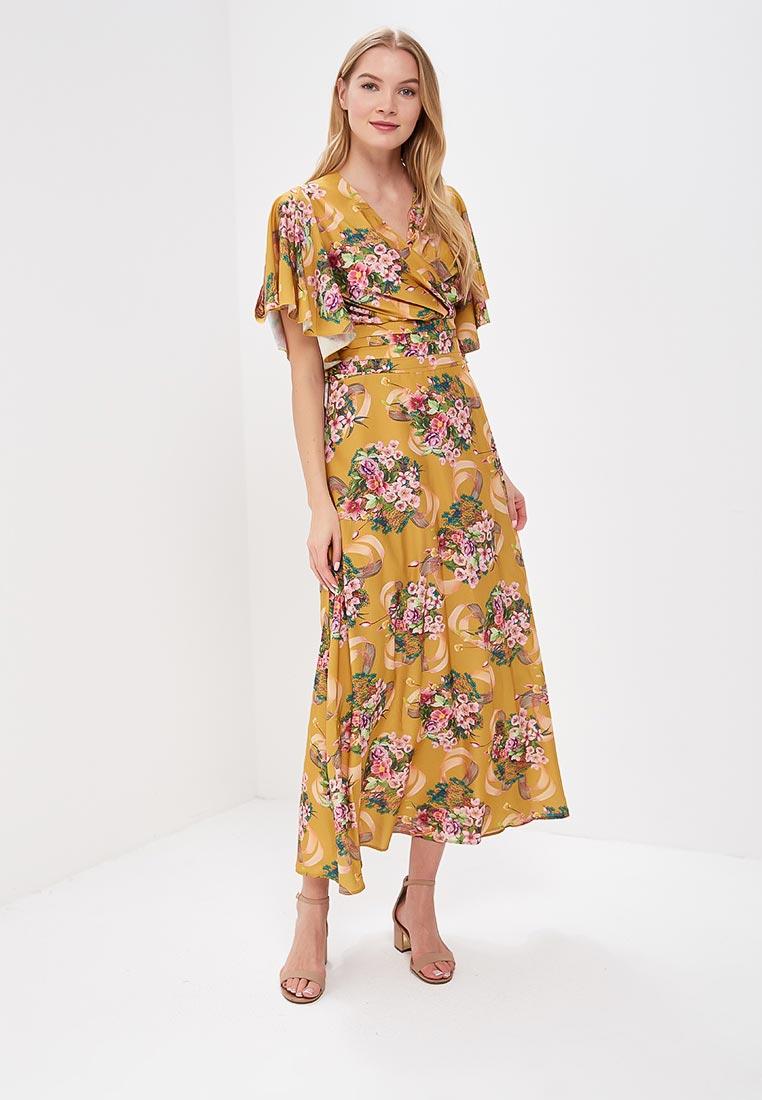 """Платье MadaM T (Мадам Т) ПЛ3077/3214 """"Франческа"""""""