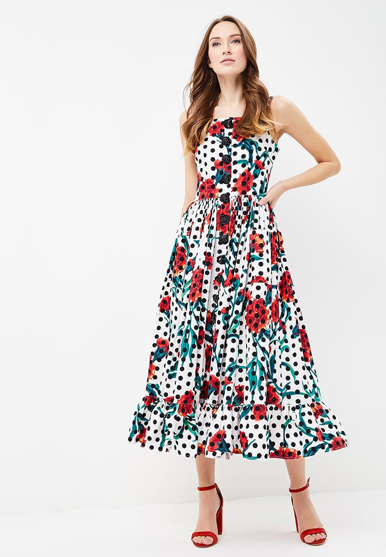 "Платье MadaM T (Мадам Т) ПЛ3999/0140 ""Дольче"""