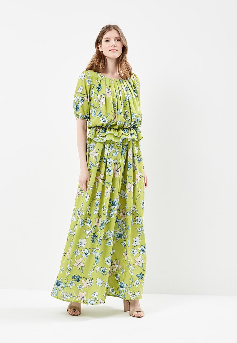 """Повседневное платье MadaM T (Мадам Т) ПЛ3078/2101 """"Фиджа"""""""