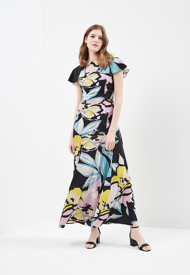 """Повседневное платье MadaM T (Мадам Т) ПЛ3297/0324 """"Лизабетта"""""""