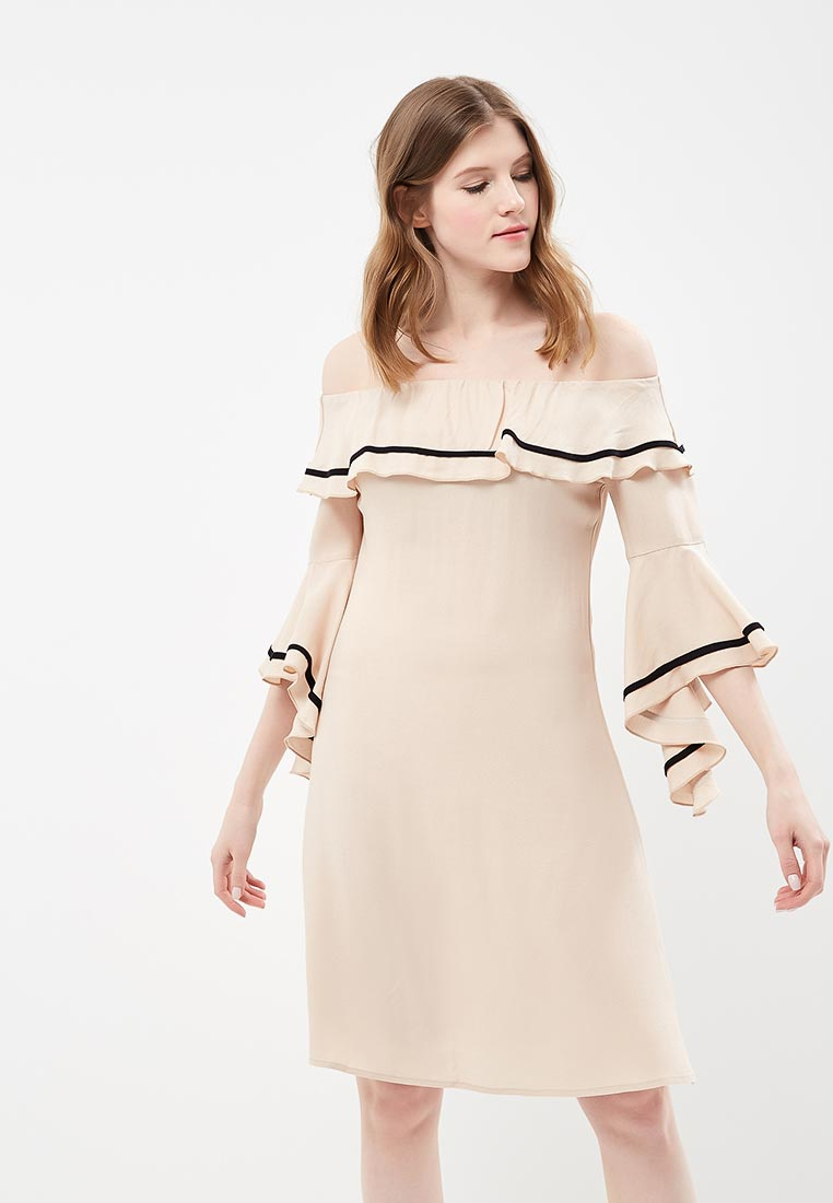 """Летнее платье MadaM T (Мадам Т) ПЛ3899/07 """"Салли"""""""