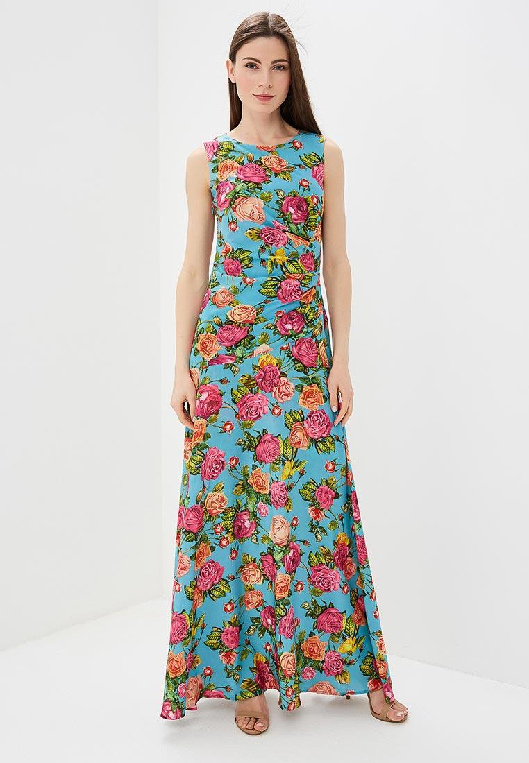 """Повседневное платье MadaM T (Мадам Т) ПЛ3987/1941 """"Кестрина"""""""