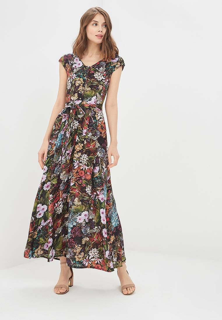 """Платье-мини MadaM T (Мадам Т) ПЛ2338/0630 """"Канкуна"""""""