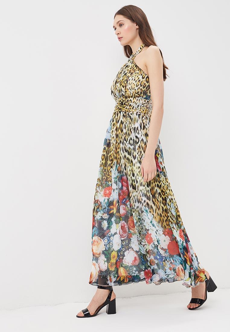 """Летнее платье MadaM T (Мадам Т) ПЛ2923/1624 """"Лиатрис"""""""