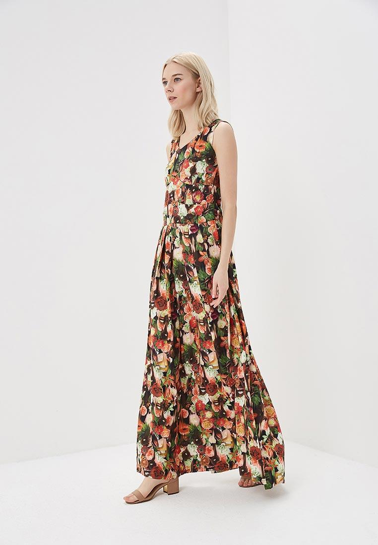 """Летнее платье MadaM T (Мадам Т) ПЛ2993/0433 """"Этна"""""""