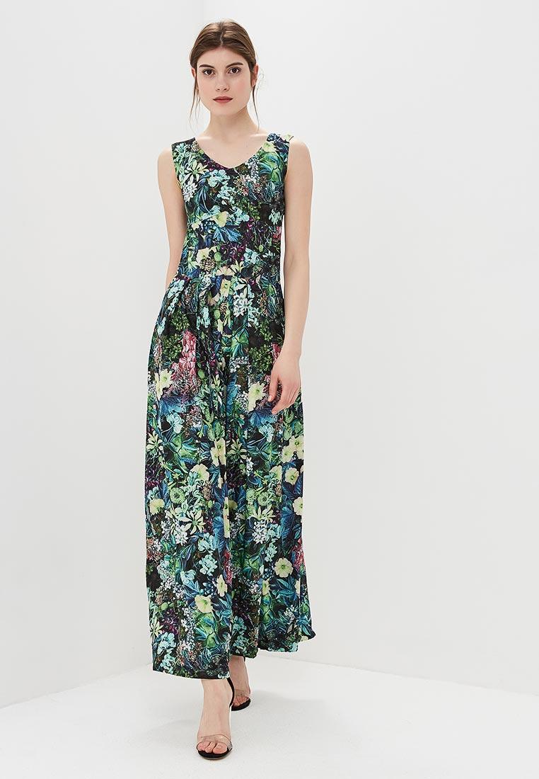 """Повседневное платье MadaM T (Мадам Т) ПЛ2993/1221 """"Этна"""""""