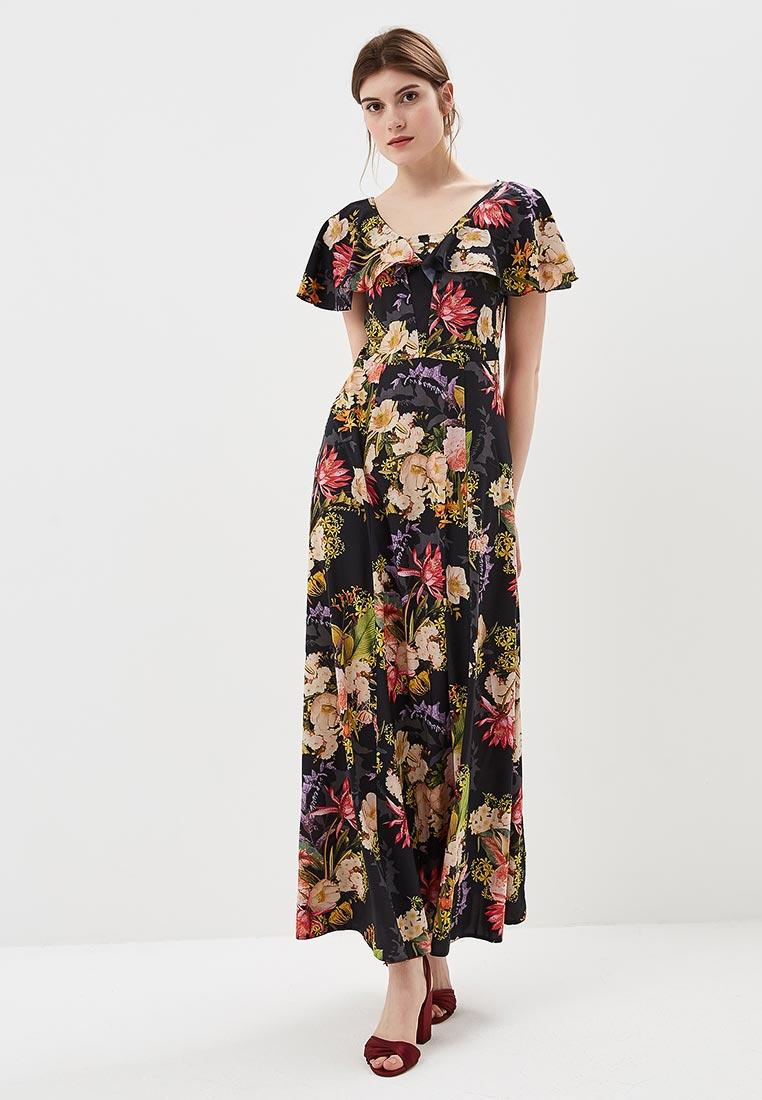 """Повседневное платье MadaM T (Мадам Т) ПЛ3872/0314 """"Тиара"""""""