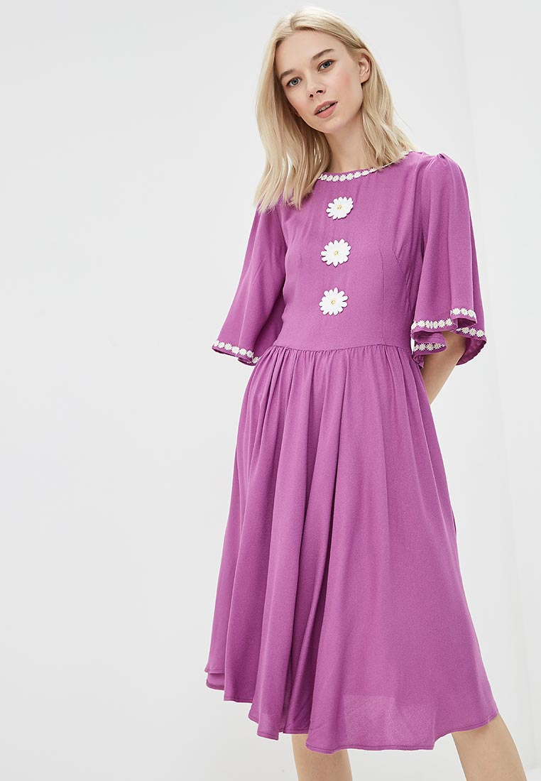 """Платье-мини MadaM T (Мадам Т) ПЛ3962/09 """"Терезия"""""""