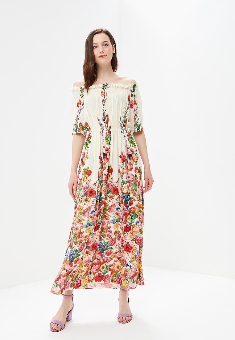 """Повседневное платье MadaM T (Мадам Т) ПЛ3229/0702 """"Соренто"""""""