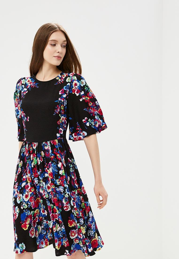"""Повседневное платье MadaM T (Мадам Т) ПЛ3976/0326 """"Терезия"""""""