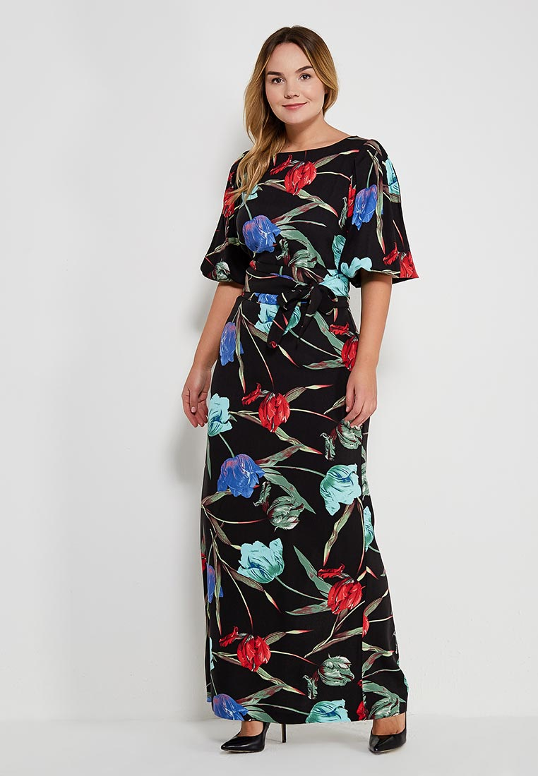 """Платье-мини MadaM T (Мадам Т) ПЛ3238/0312 """"Агра"""""""