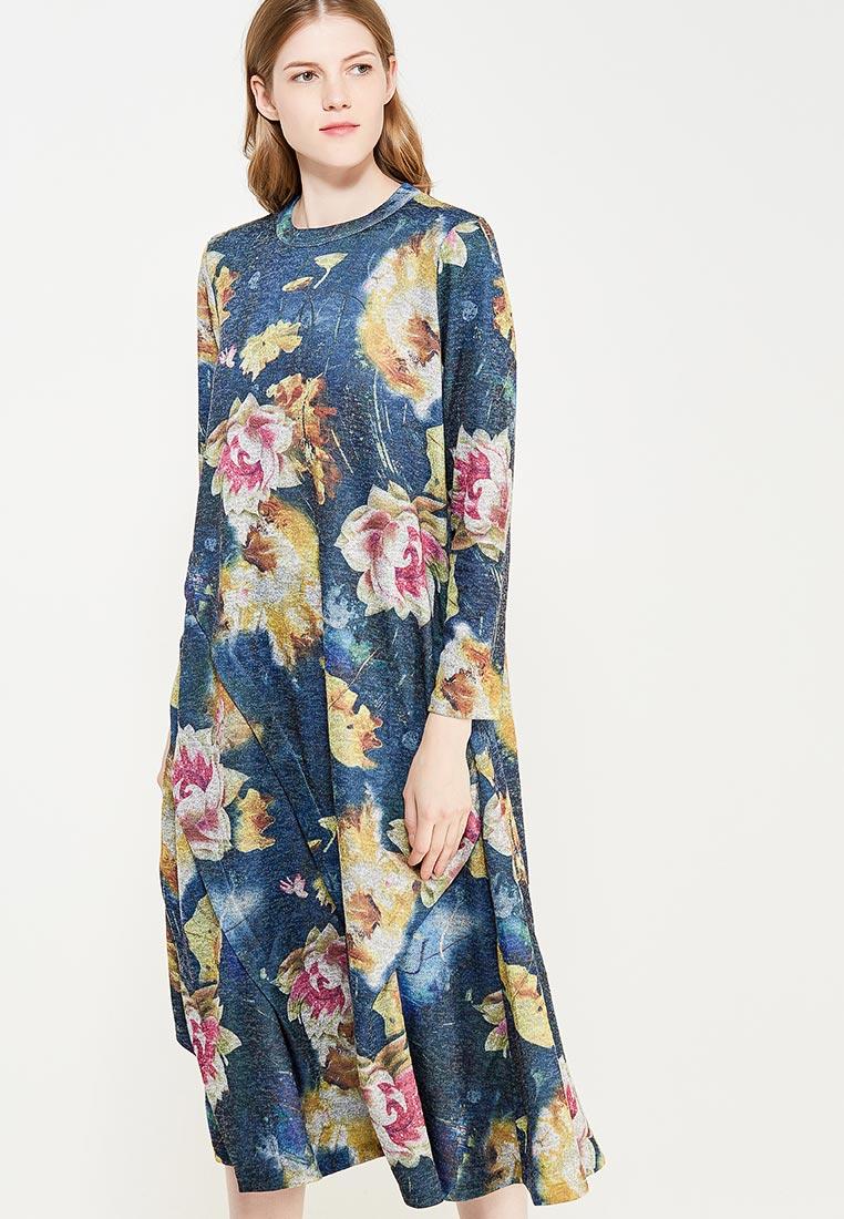 """Повседневное платье MadaM T (Мадам Т) ПО3328/1232 """"Изабелла"""""""
