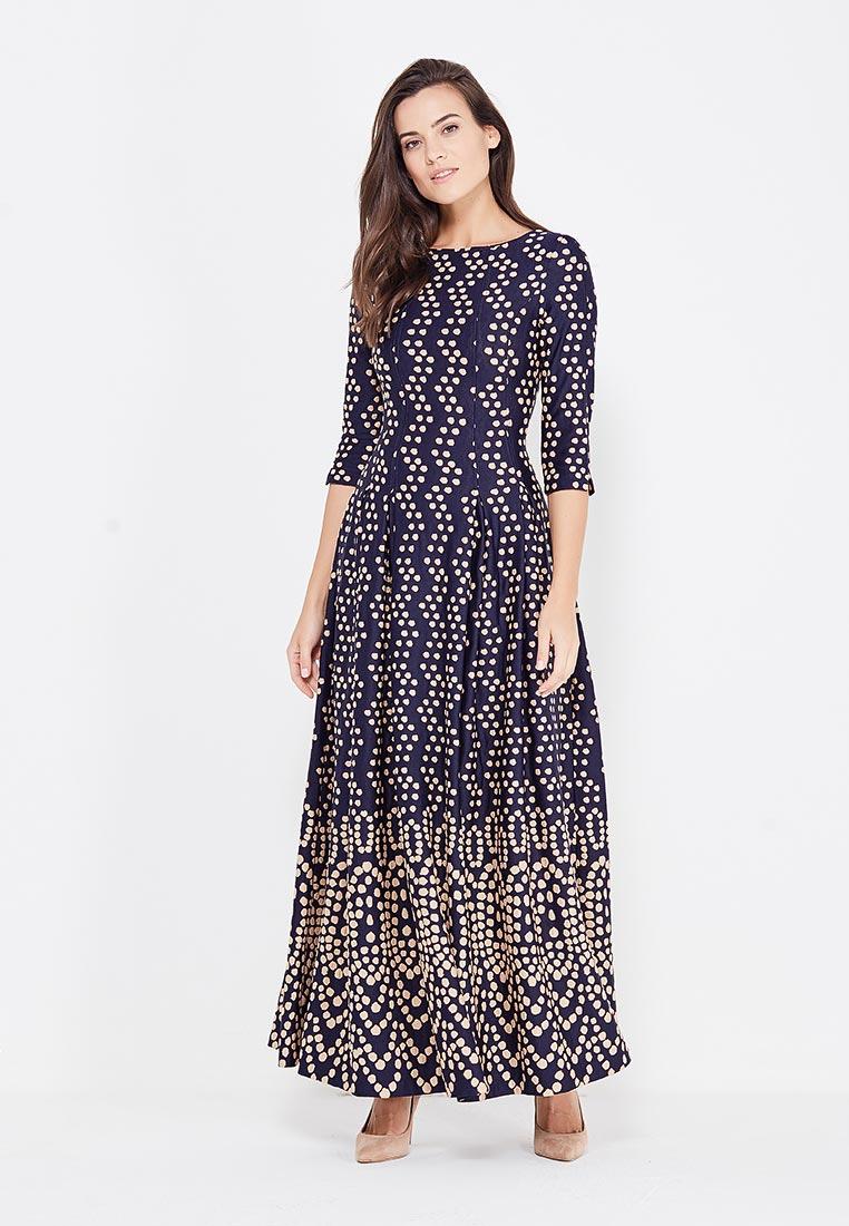 """Повседневное платье MadaM T (Мадам Т) ПО3335/1234 """"Кристелла"""""""