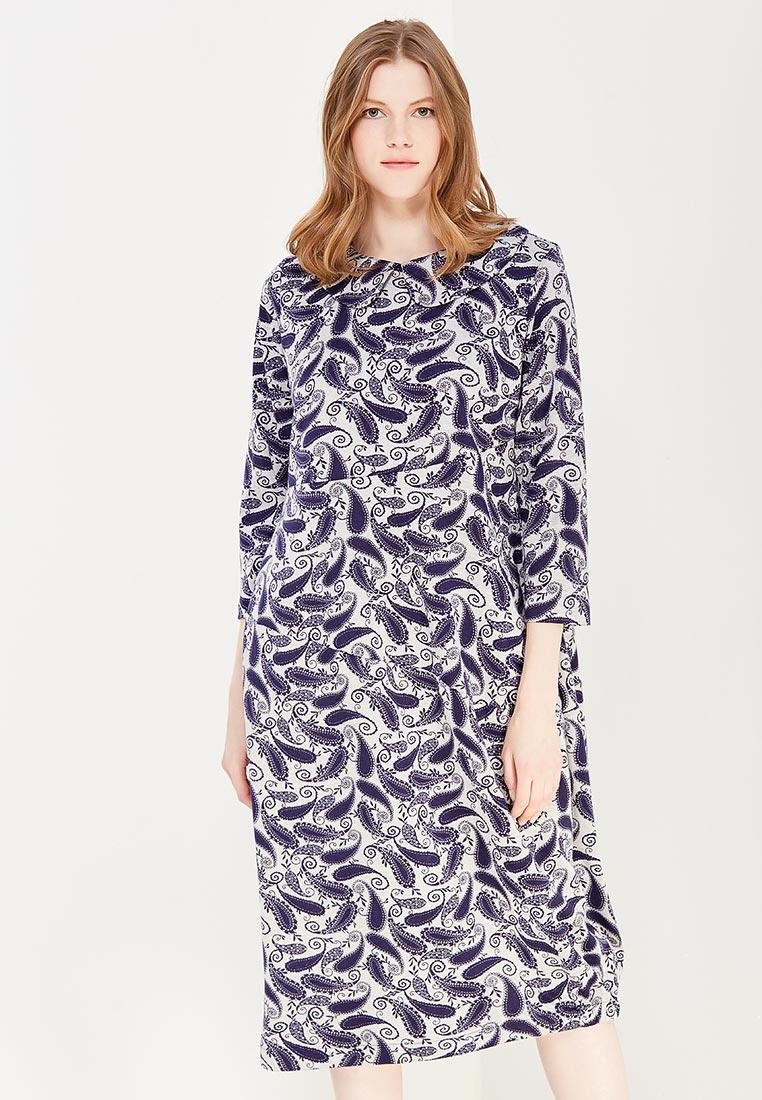 """Повседневное платье MadaM T (Мадам Т) ПО3574/1612 """"Ивони"""""""