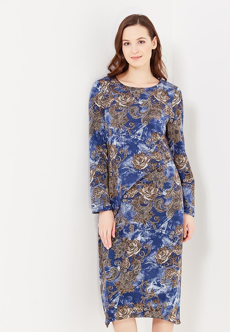 """Повседневное платье MadaM T (Мадам Т) ПО3580/1304 """"Майли"""""""