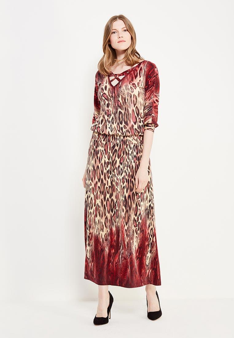 """Повседневное платье MadaM T (Мадам Т) ПО3726/4107 """"Жасмин"""""""