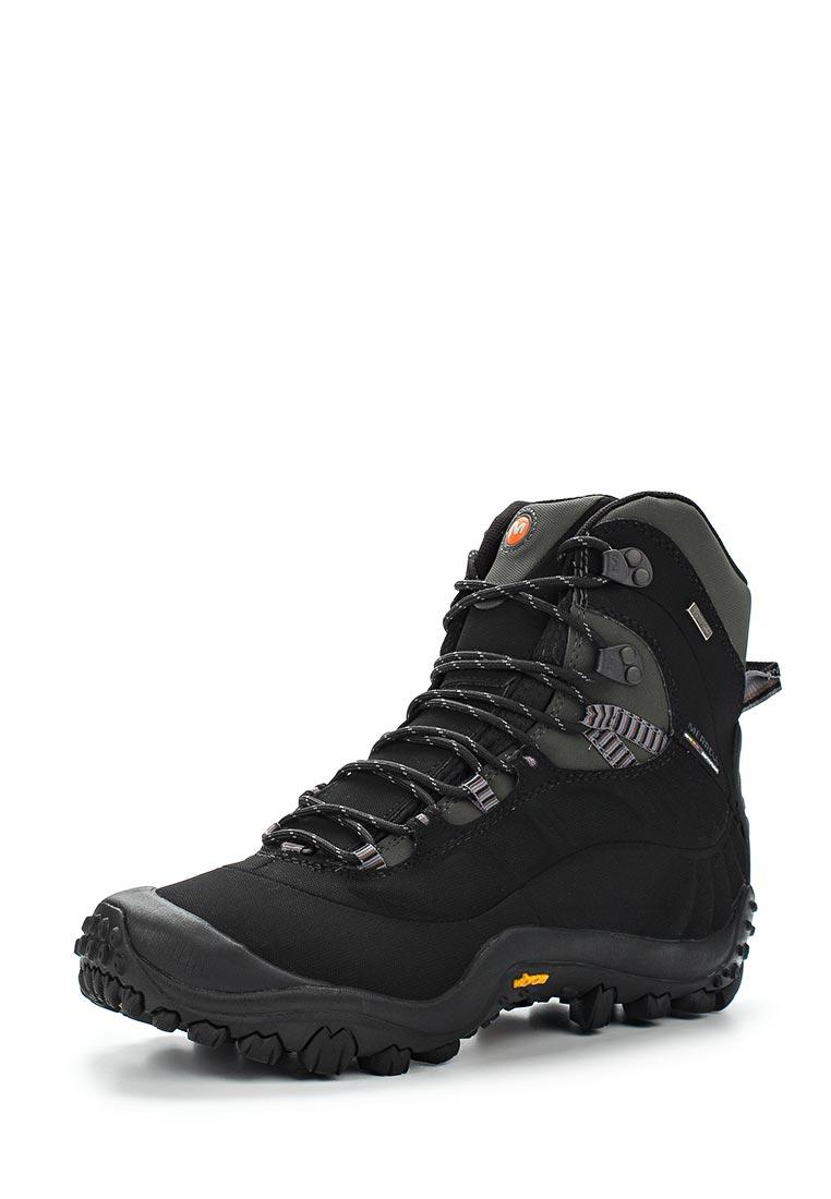 Спортивные мужские ботинки Merrell 87005