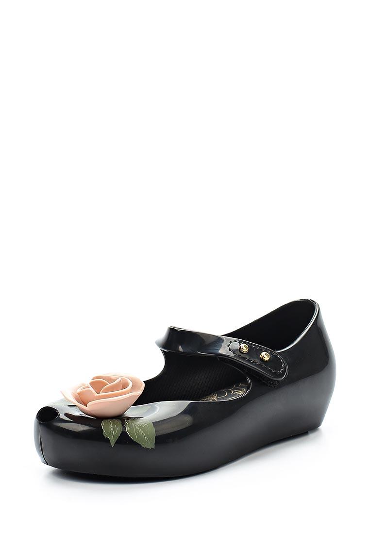 Туфли для девочек Melissa 32191-51776