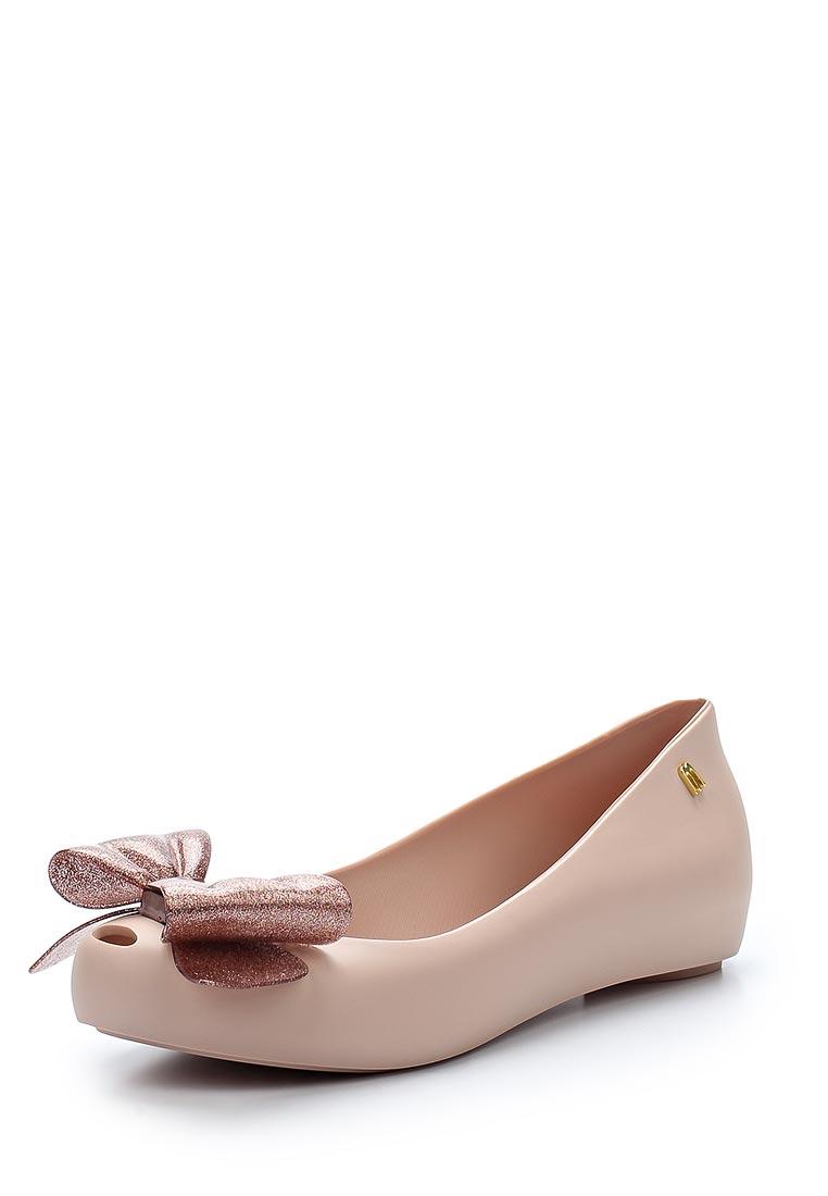 Женские балетки Melissa 32252-1276