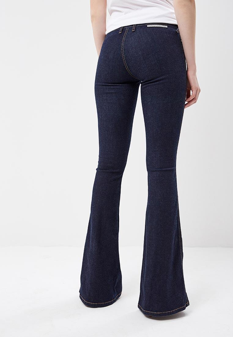 Широкие и расклешенные джинсы Met 10DBF1017: изображение 9