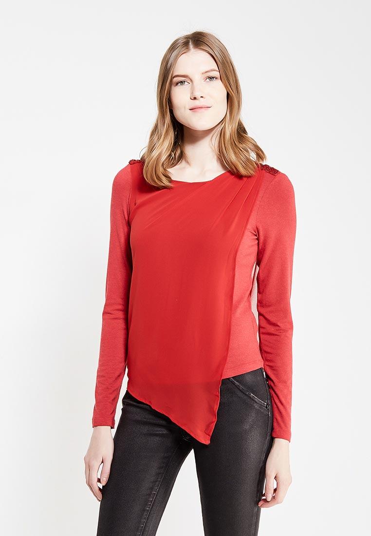 Блуза Met LEALONG J1368 A1123
