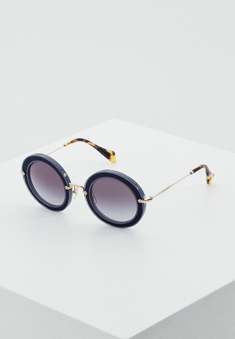 Женские солнцезащитные очки Miu Miu 0MU 08RS