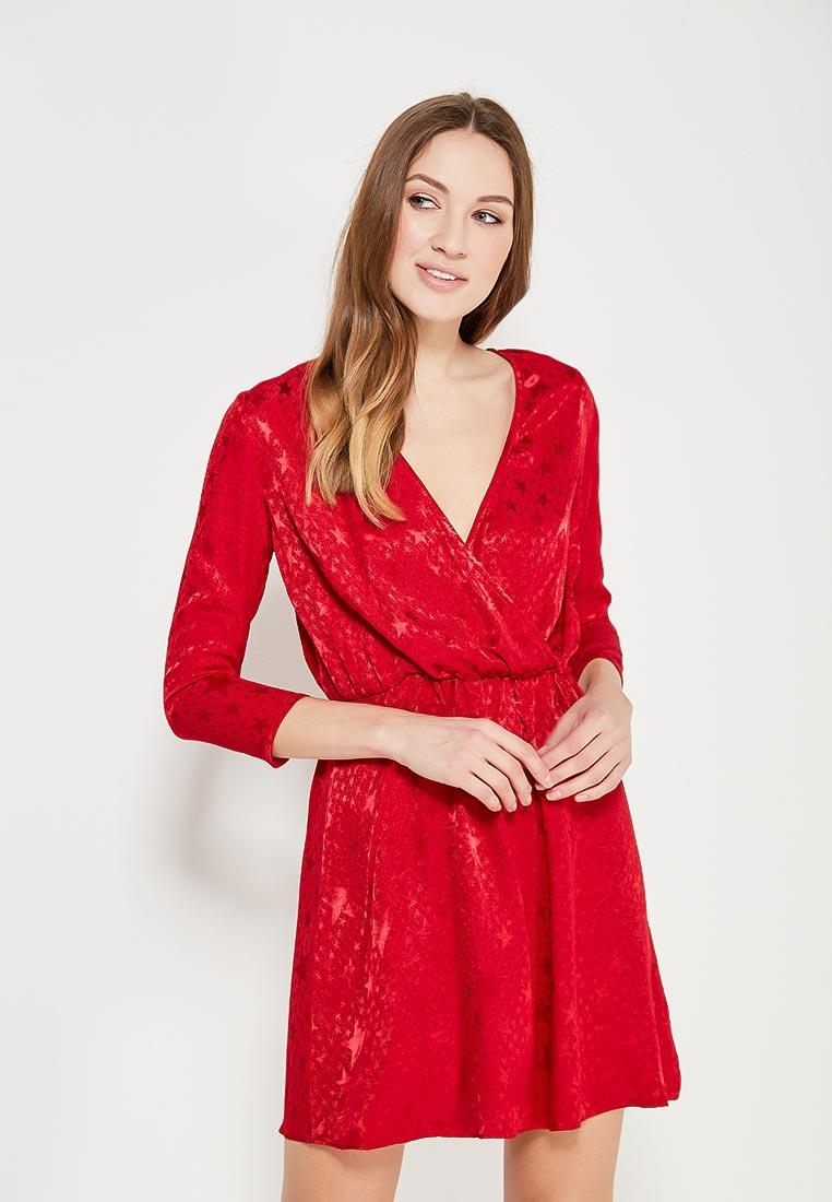 Платье Miss Selfridge 18C50VRED