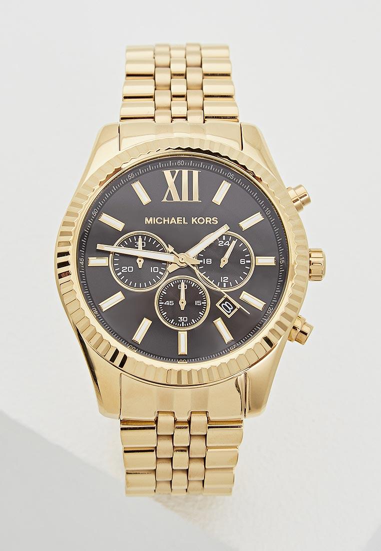 Мужские часы Michael Kors MK8286