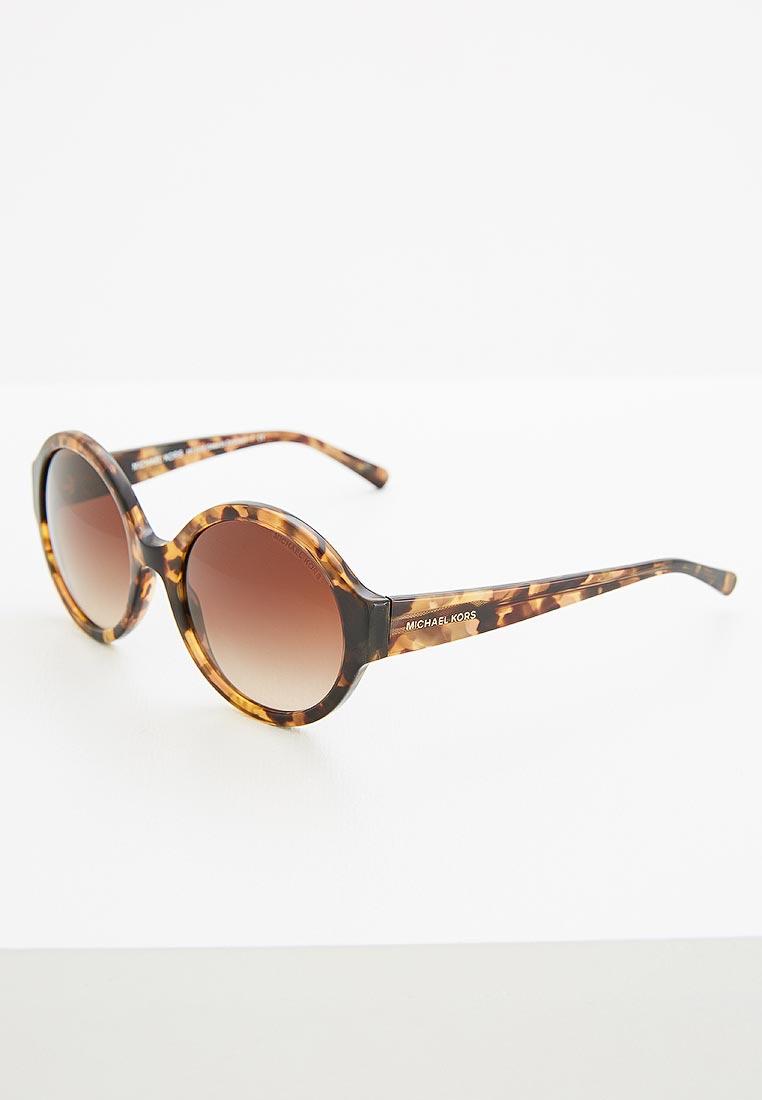 Женские солнцезащитные очки Michael Kors 0MK2035