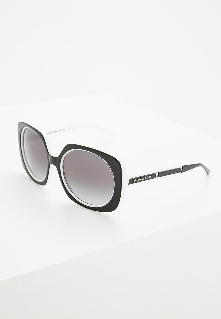 Женские солнцезащитные очки Michael Kors 0MK2050: изображение 8