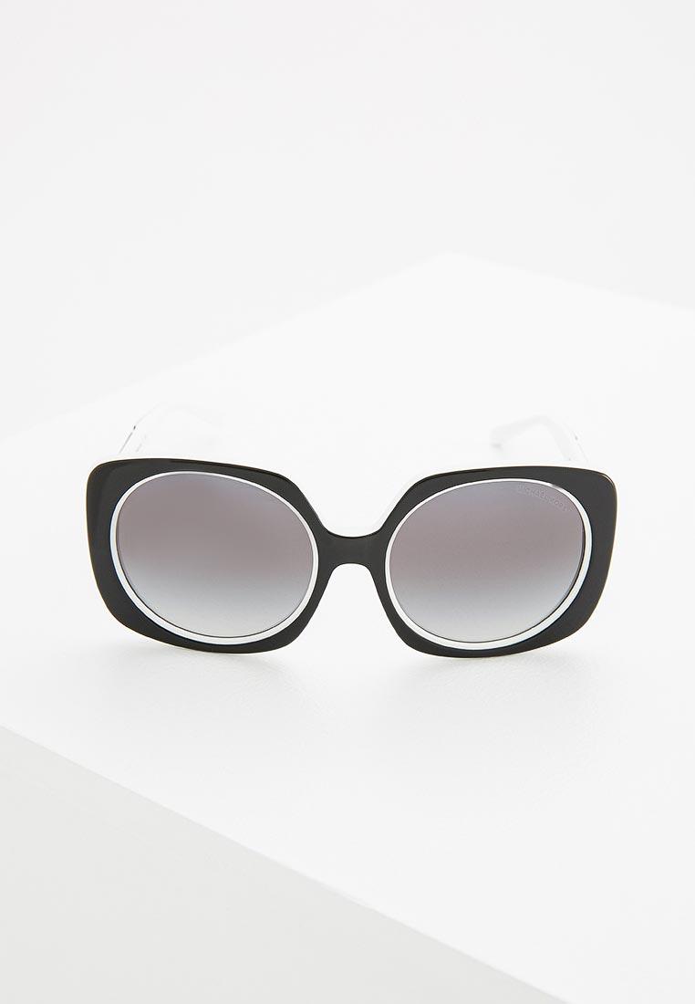 Женские солнцезащитные очки Michael Kors 0MK2050: изображение 9