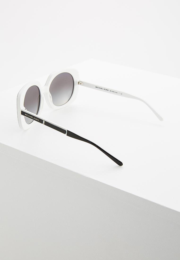 Женские солнцезащитные очки Michael Kors 0MK2050: изображение 10