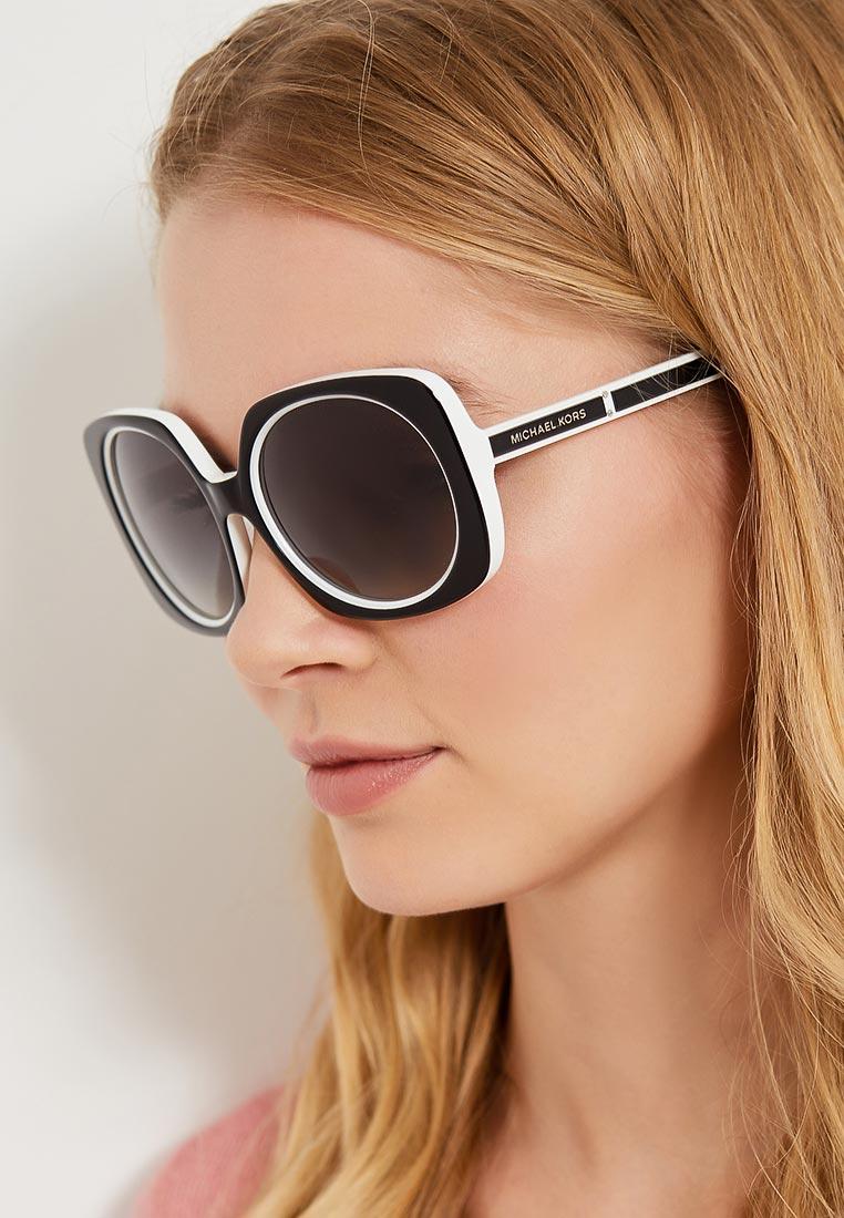 Женские солнцезащитные очки Michael Kors 0MK2050: изображение 11