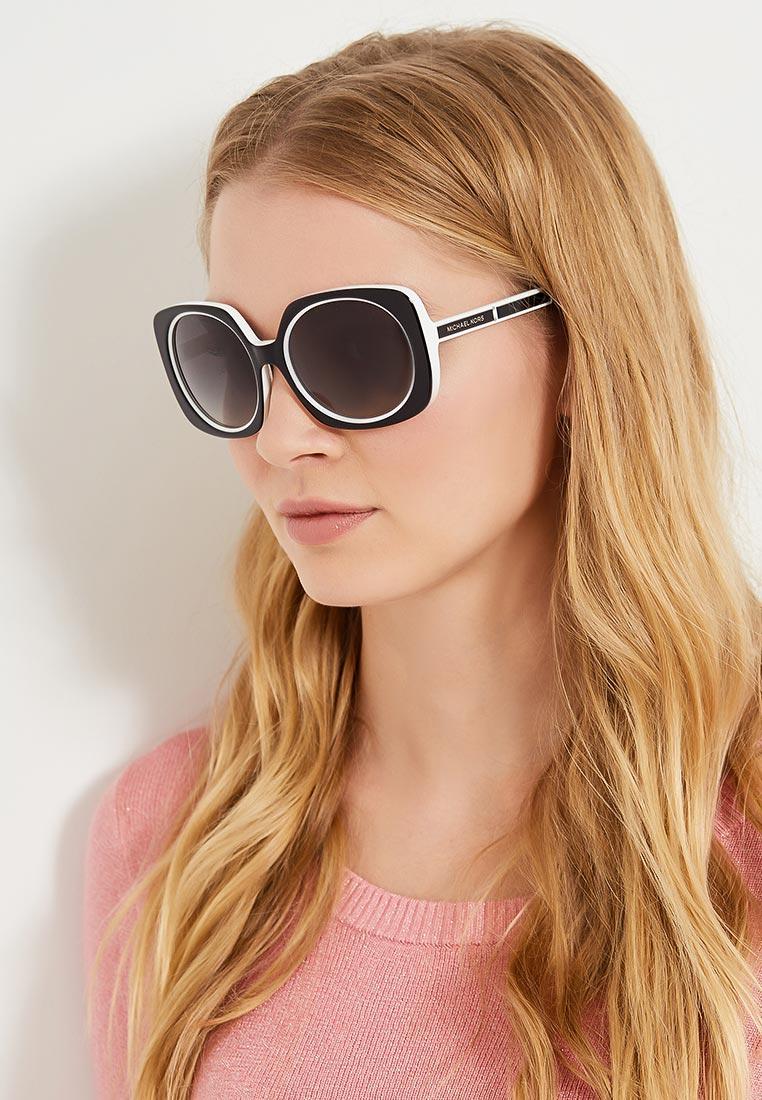 Женские солнцезащитные очки Michael Kors 0MK2050: изображение 12