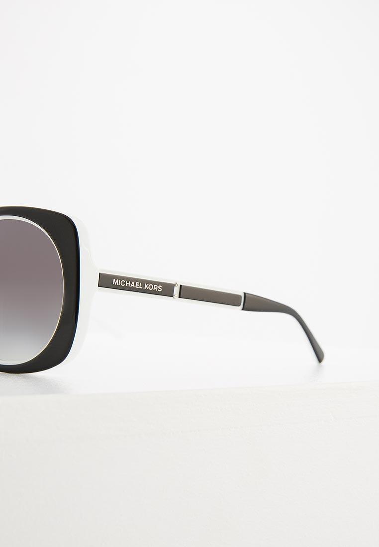 Женские солнцезащитные очки Michael Kors 0MK2050: изображение 13