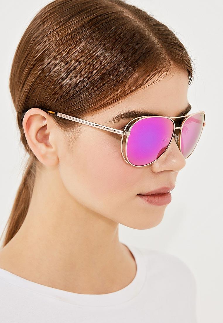 Женские солнцезащитные очки Michael Kors 0MK1024