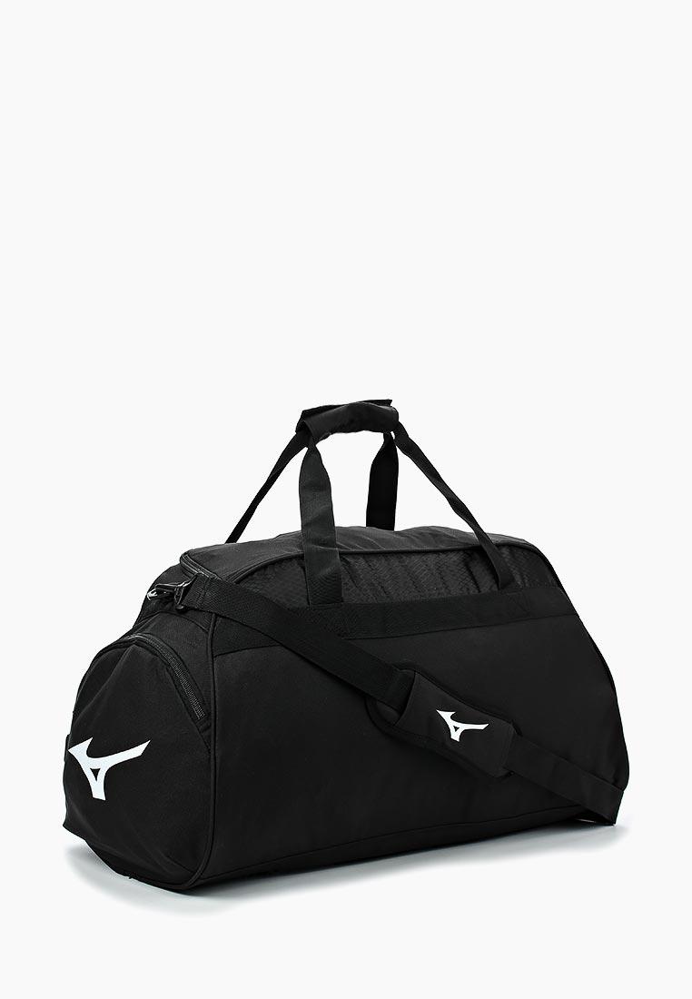 6f454f6e4cda Спортивная сумка мужская Mizuno 33EY8W09 купить за 2790 руб.
